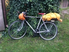 nabalený bike 1