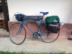 nabalený bike 2