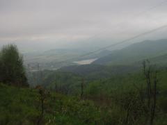 výhľad na Krpeľany