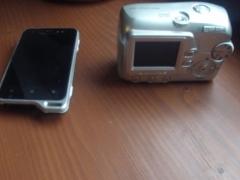 Nabiť môžeme foťák, telefón a kopu ďalších vecičiek
