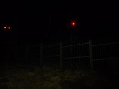 svetlá vysielačo na Krížnej