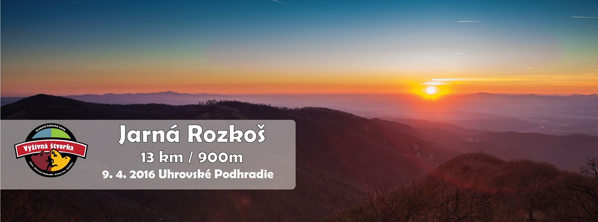 Jarná rozkoš, zdroj: FB event Jarná rozkoš