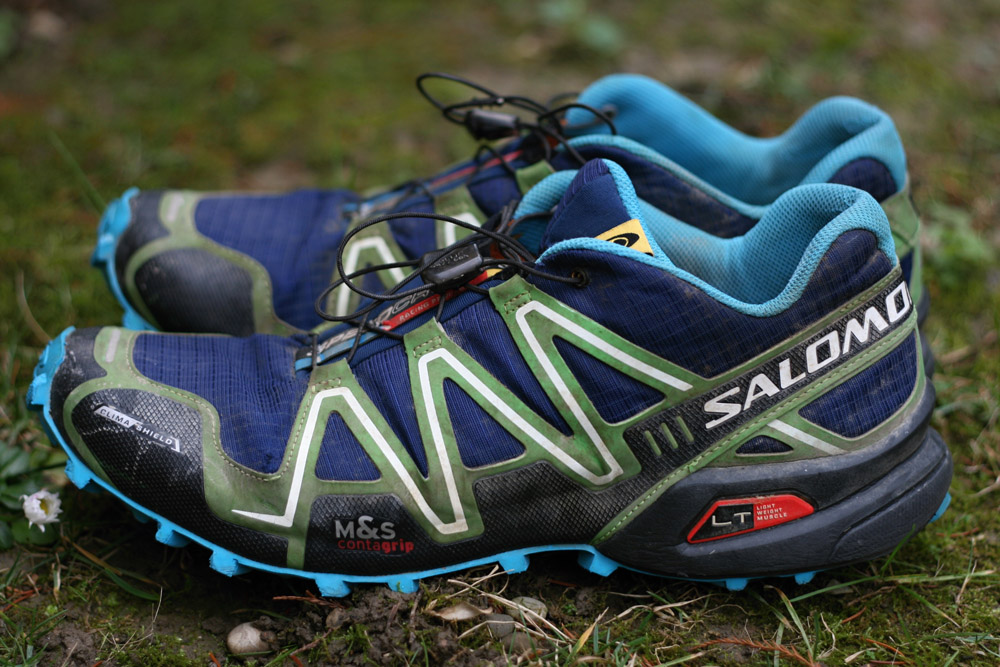 Salomon Speed Cross ClimaShield
