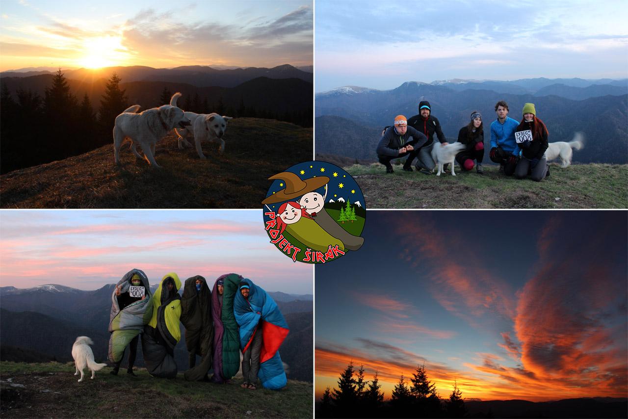 Expresky z hôr 7 - Projekt ŠIRÁK od Januriek
