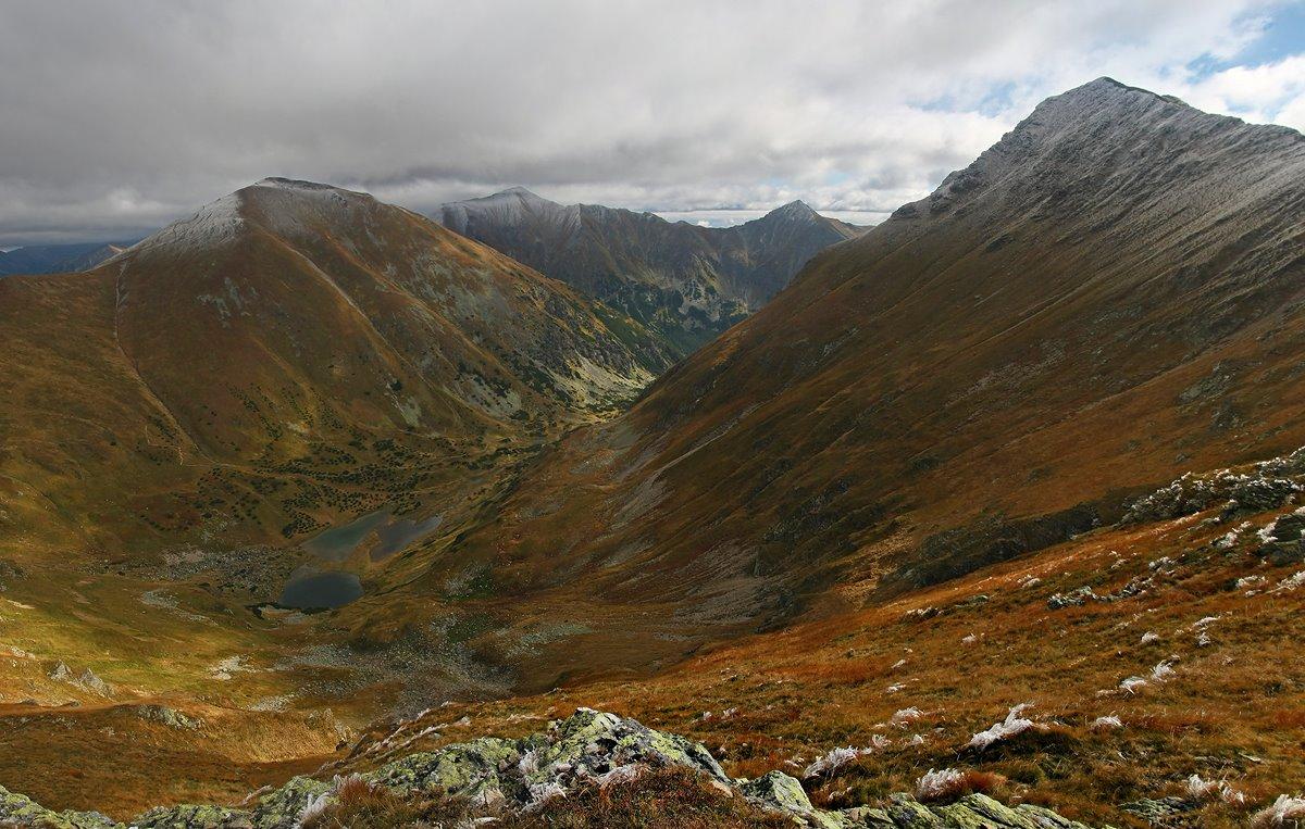 V tom najkrajšom objatí hôr Račkova dolina