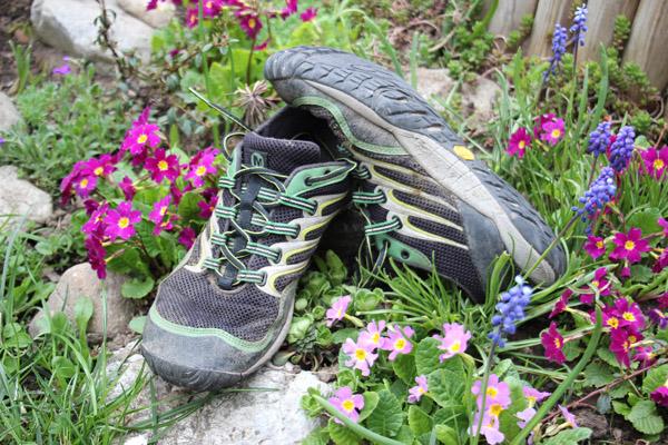 145b2e88831 Outdoor recenzia: Merrell Trail glove – v papučiach do hôr, dlhodobá  recenzia #2