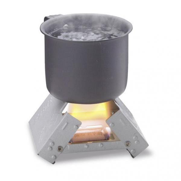Vreckový varič Esbit
