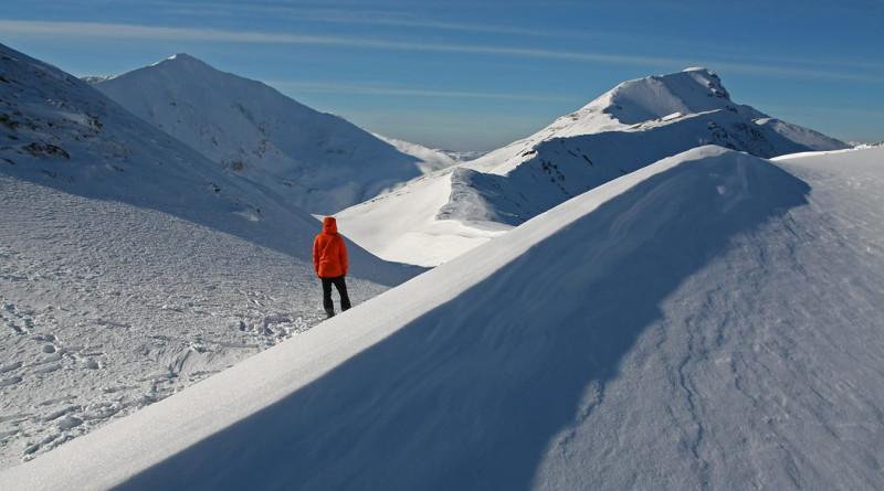 Zima na horách (© Ladislav Blaho)
