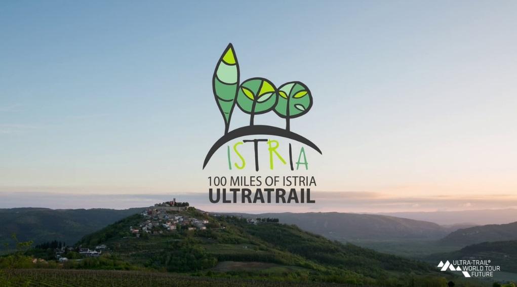 Expresky z hôr 57 - 100 miles of Istria, zdroj: istria100.com