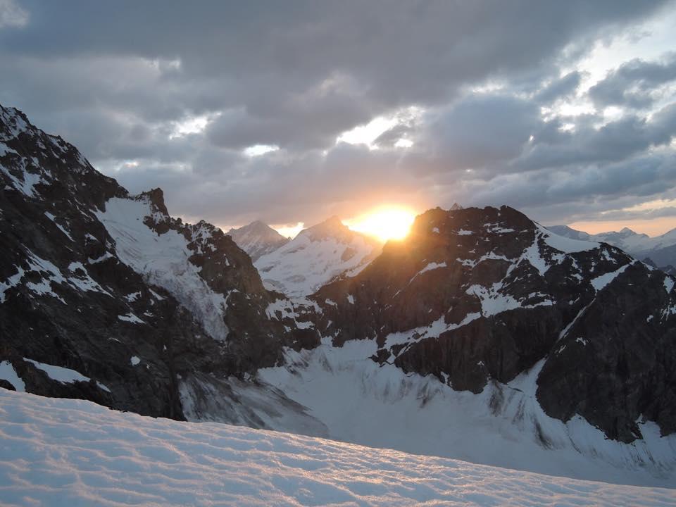 ešte päť vrcholov do konca projektu 82 summits