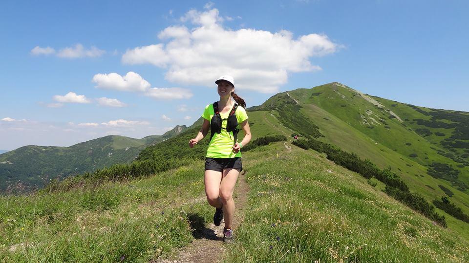 Malofatranská päťdesiatka, Bobča beží z Malého Kriváňa