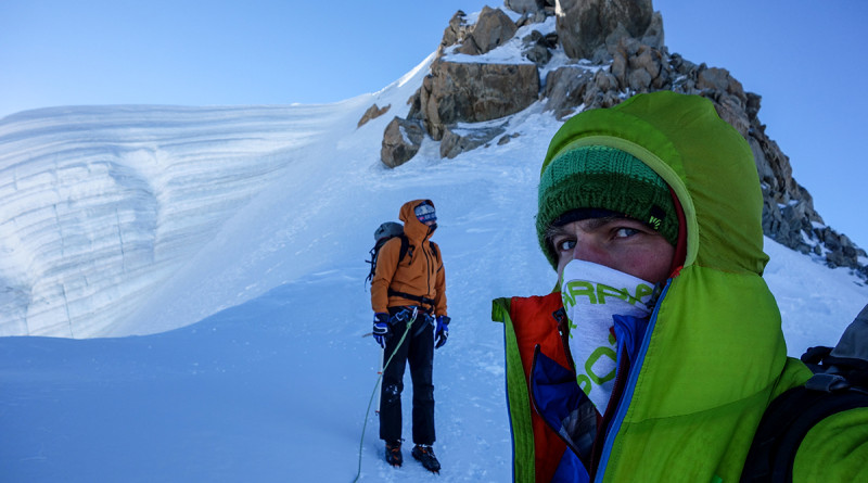 Expresky z hôr 37 - Ako sa správne aklimatizovať v Alpách, časť tretia
