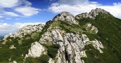 Sivý vrch (© Ladislav Blaho)