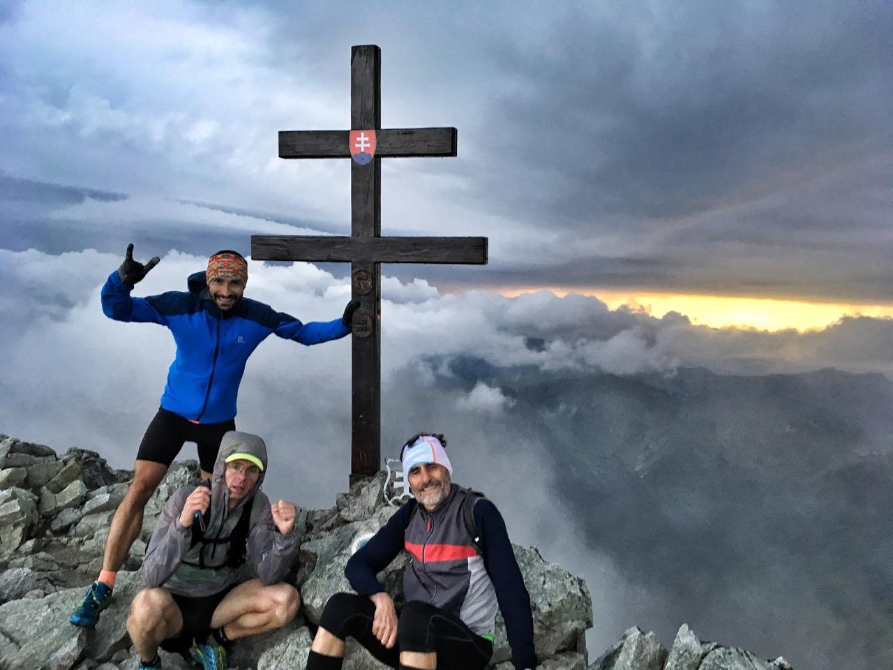 Expresky z hôr 71 - 7 summits (samíc), zdroj: slovakultratrail.sk