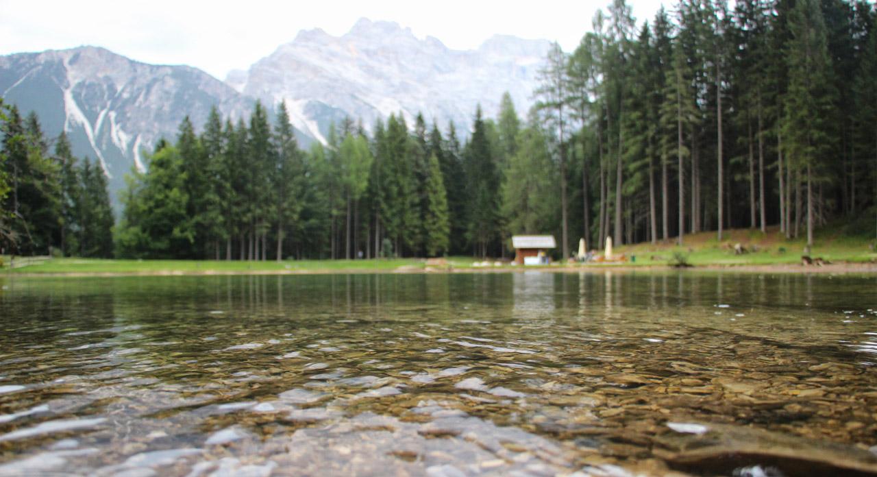 Lago de Pianozes
