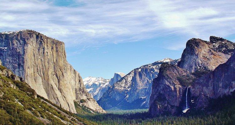 Expresky z hôr 91 - Lezecká legenda o tom, ako padla Marihuana z nebies do Yosemitov, zdroj: theplaidzerbra.com