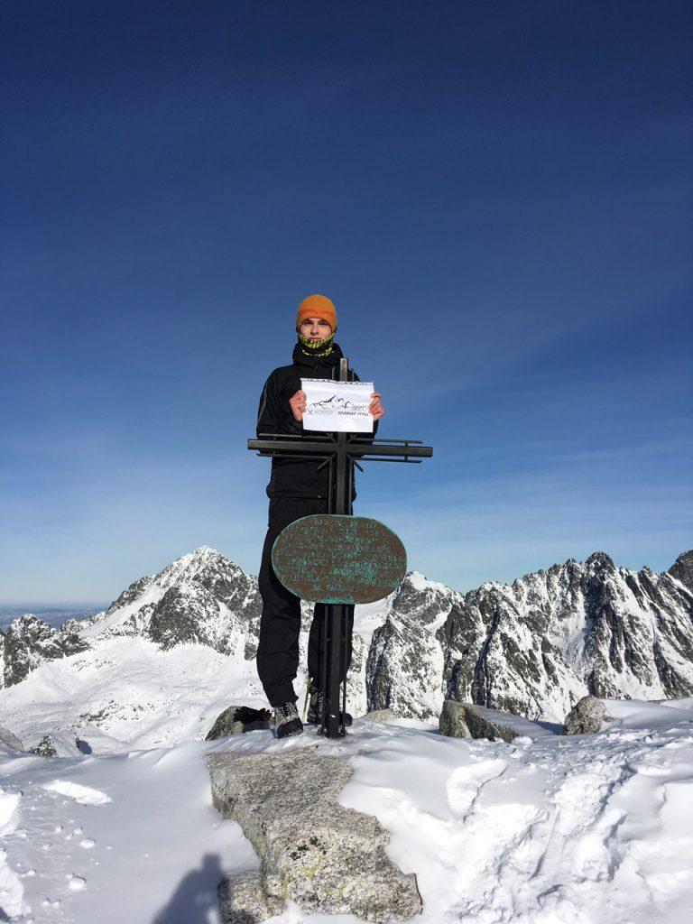 Projekt severská výzva a ako mi dal zabrať