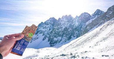 Dobré časy – tip na zdravú bio desiatu na hory