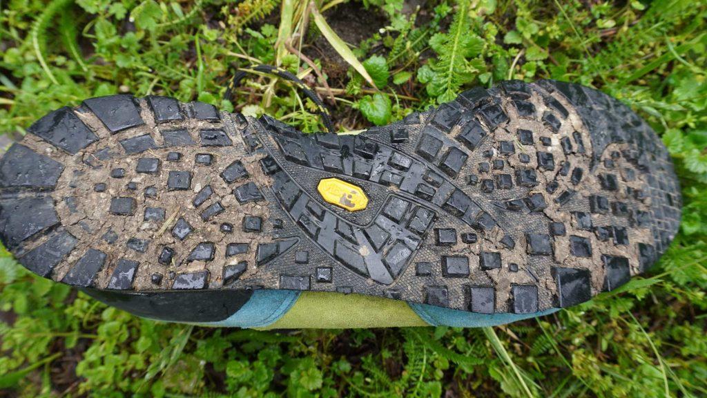 bosp grifit trekingova obuv podrazka