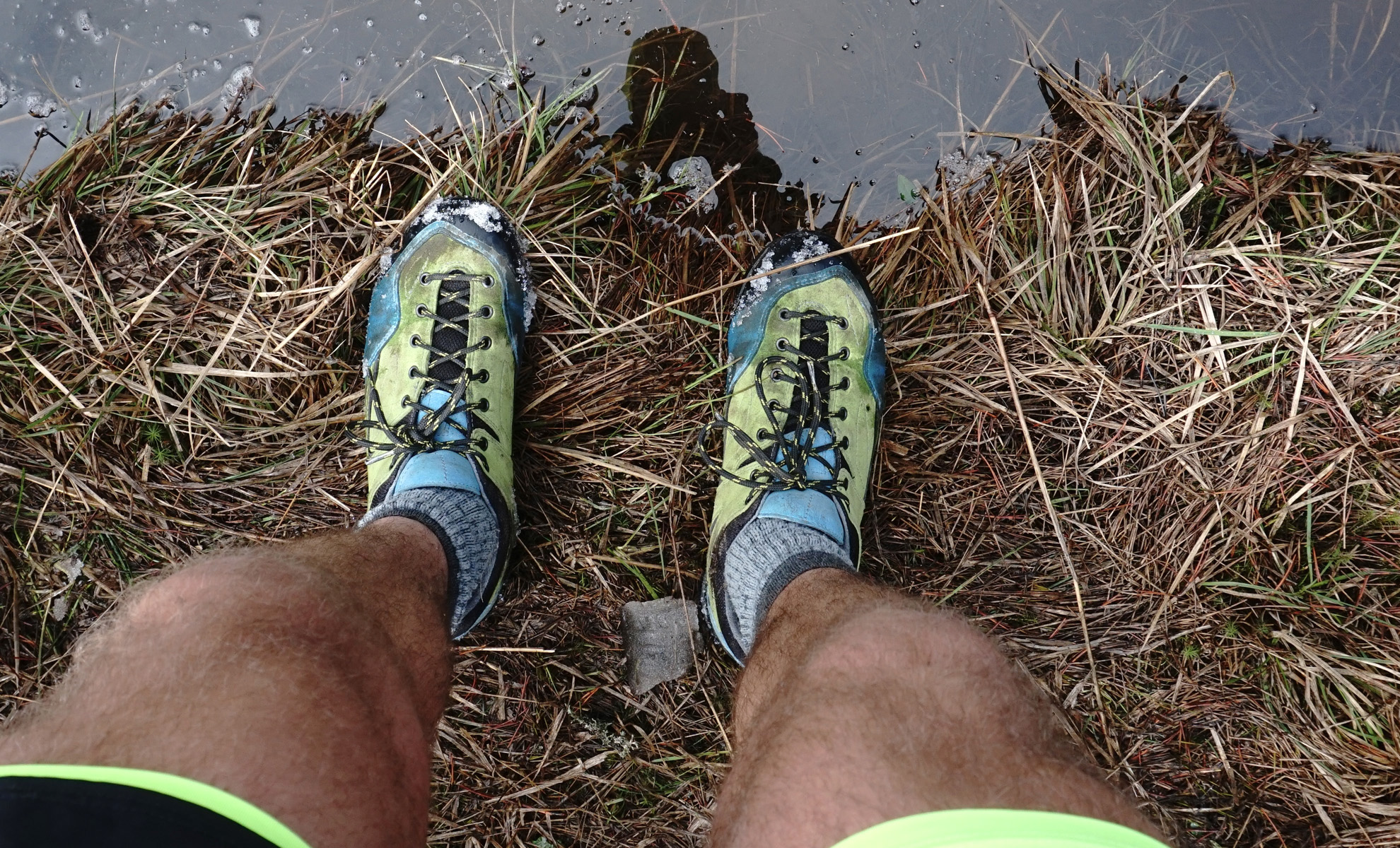 Bosp Grifit trekingové topánky vhodné aj na TREKING A turistiku do Malej Fatry