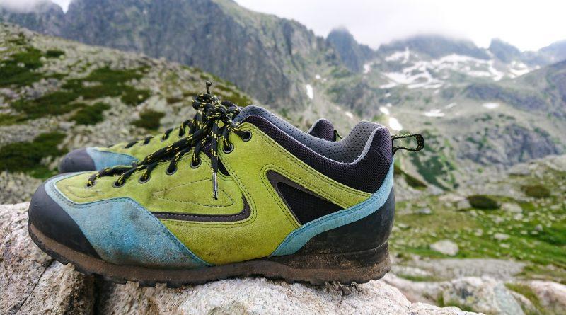 BOSP Grifit ako trekingová, feratová a nástupová topánka | Outdoor recenzia