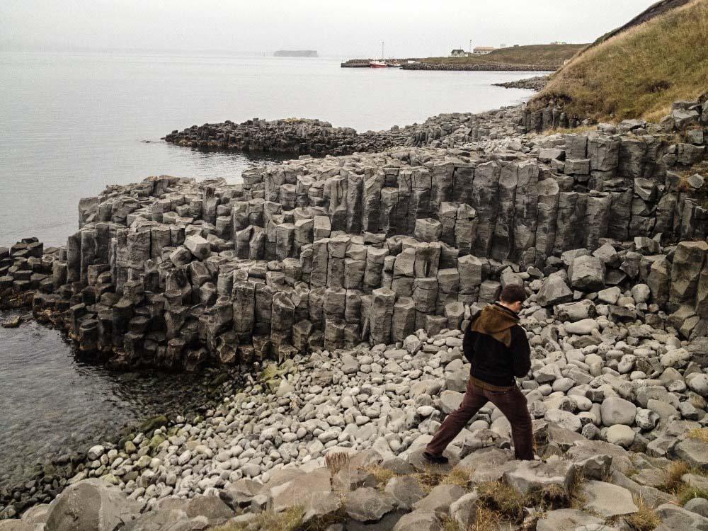 Merino bunda Gorazd na islande v recenzii od black hill outdoor