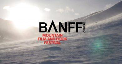 Outdoor festival BANFF | uvoľňuje Free outdoor videá