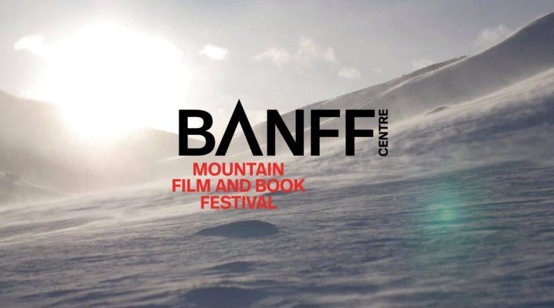 Festival Banff- outdoor filmy a videá