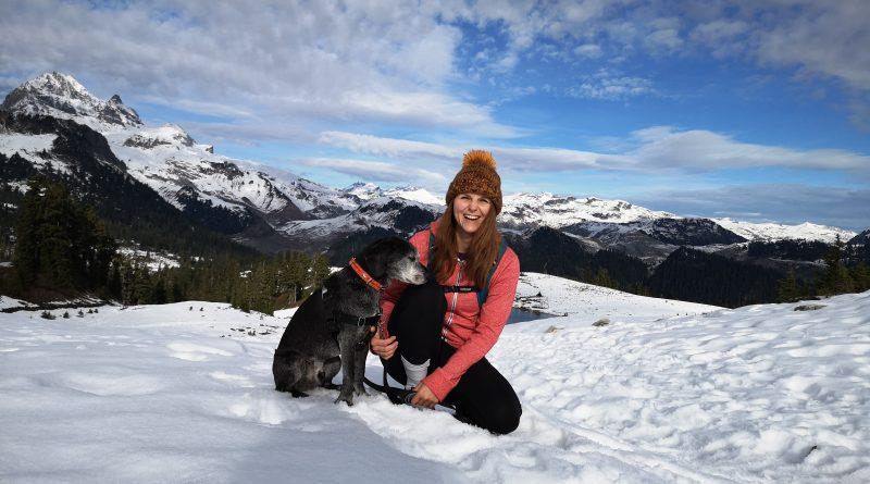 Kanada – Štvornohé dobrodružstvá na horách