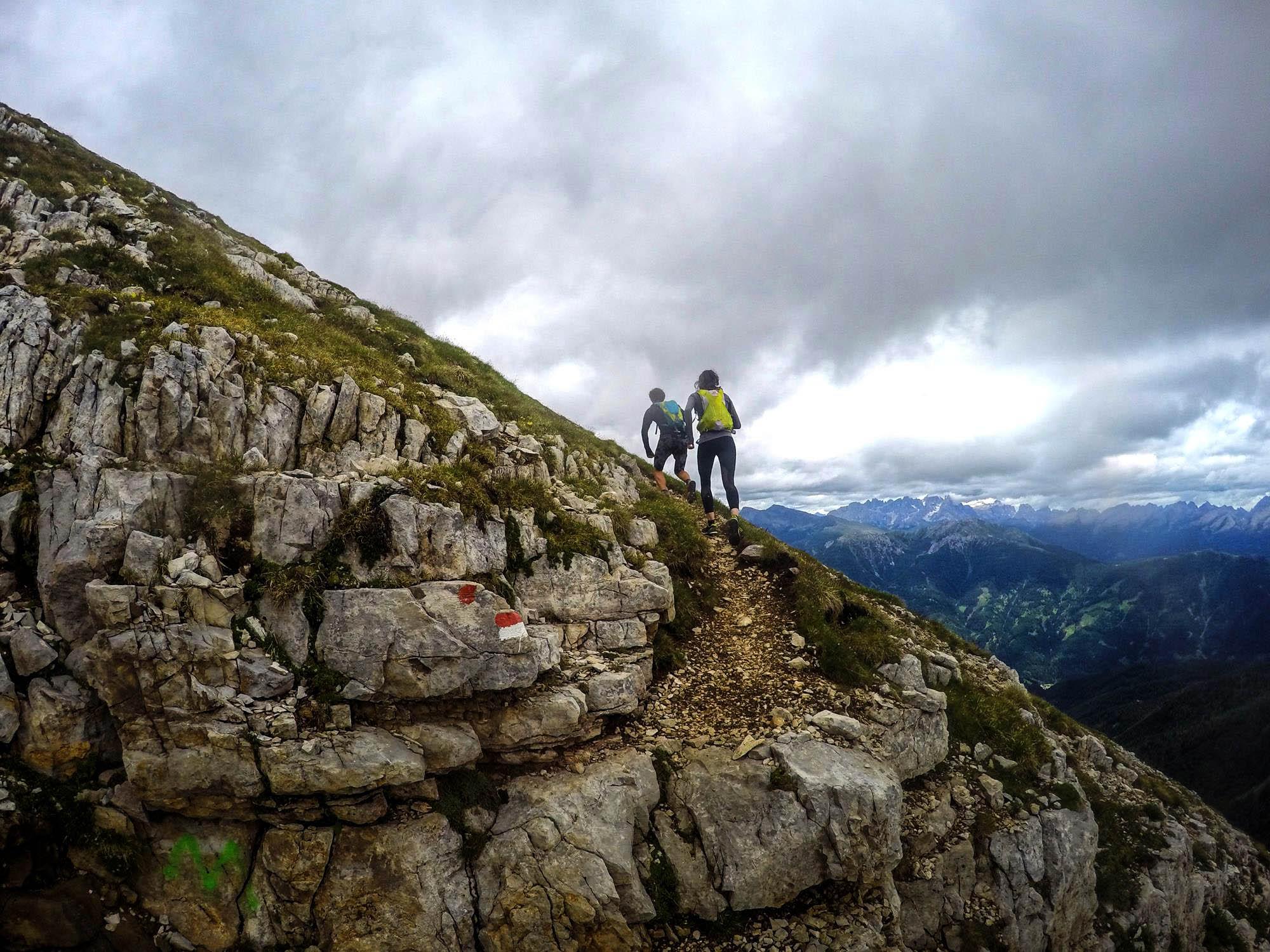 Adidas Terrex mountain project 2017