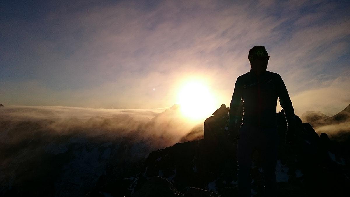 4 - Rysy-vychod slnka
