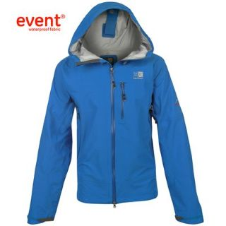 karrimor event jacket bunda s ďalšou výbavou