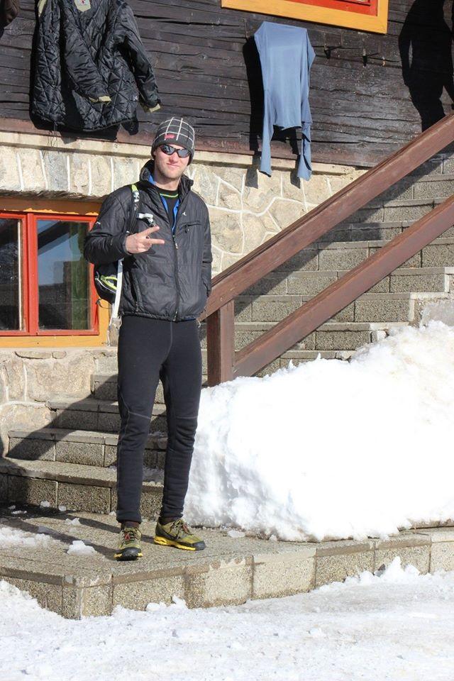 Zajo Alpine pants elasťáky, zateplené