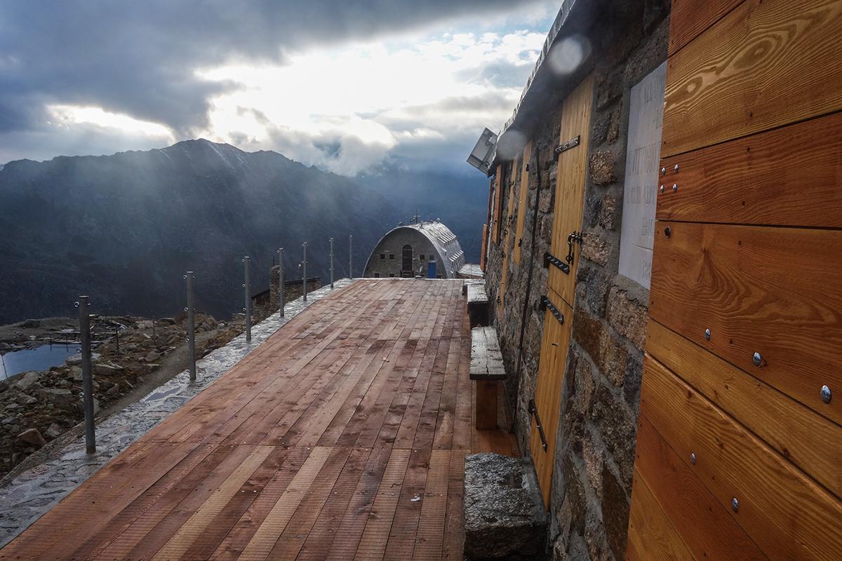 Ako sa aklimatizovať v alpách