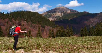 Expresky z hôr 7 (foto: autor)