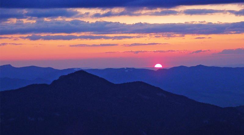 Expresky z hôr 9, foto: autor