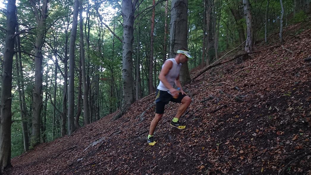 beh cez vápeč 2015 ide sa do kopca