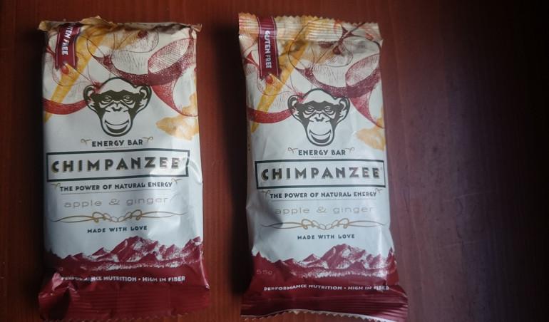 Chimpanzee tyčinky novinka