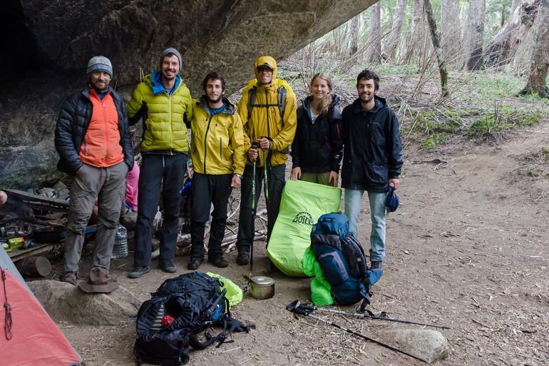 Čílsky turisti zachraňujú slovenskú expedíciu