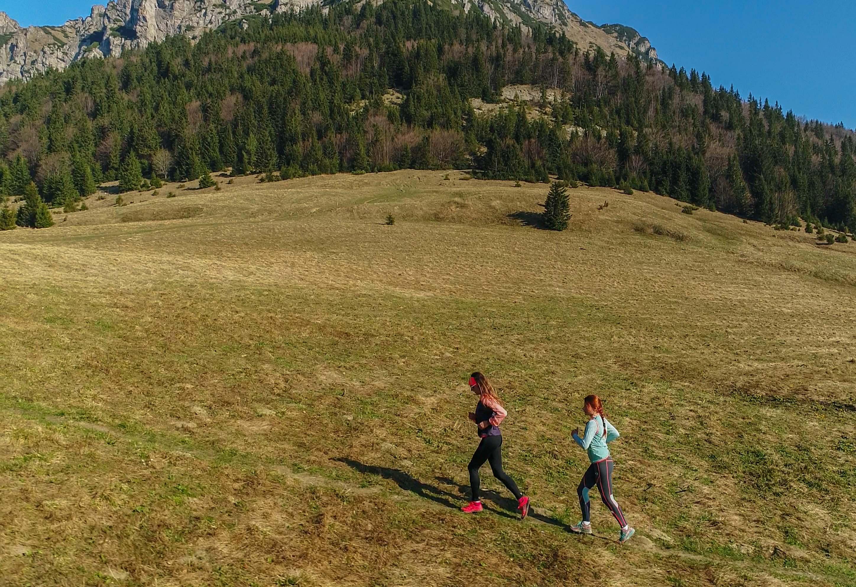 Najkrajšie na behu je neustále prekonávanie seba samej a svojich limitov