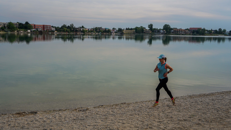 Behanie okolo Seneckého jazera