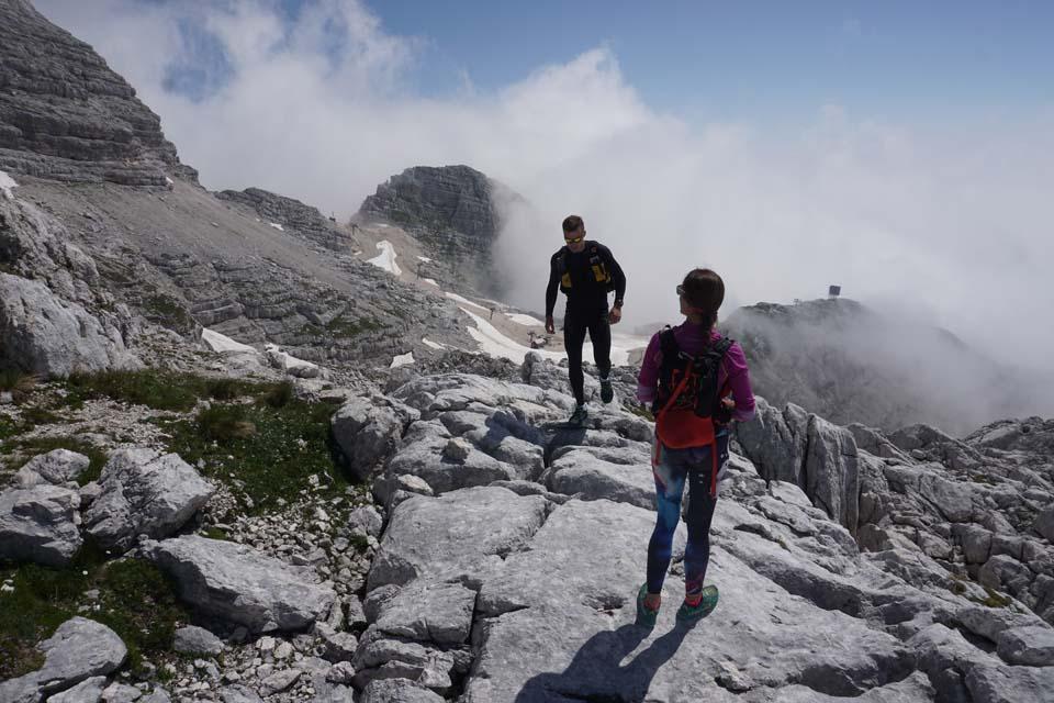 Julské Alpy, Slovinsko: krása všade naokolo