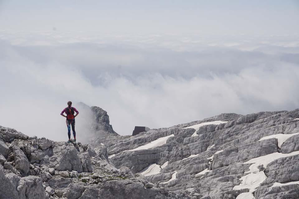 Julské Alpy, Slovinsko: bolo to veľmi fotogenické miesto :)