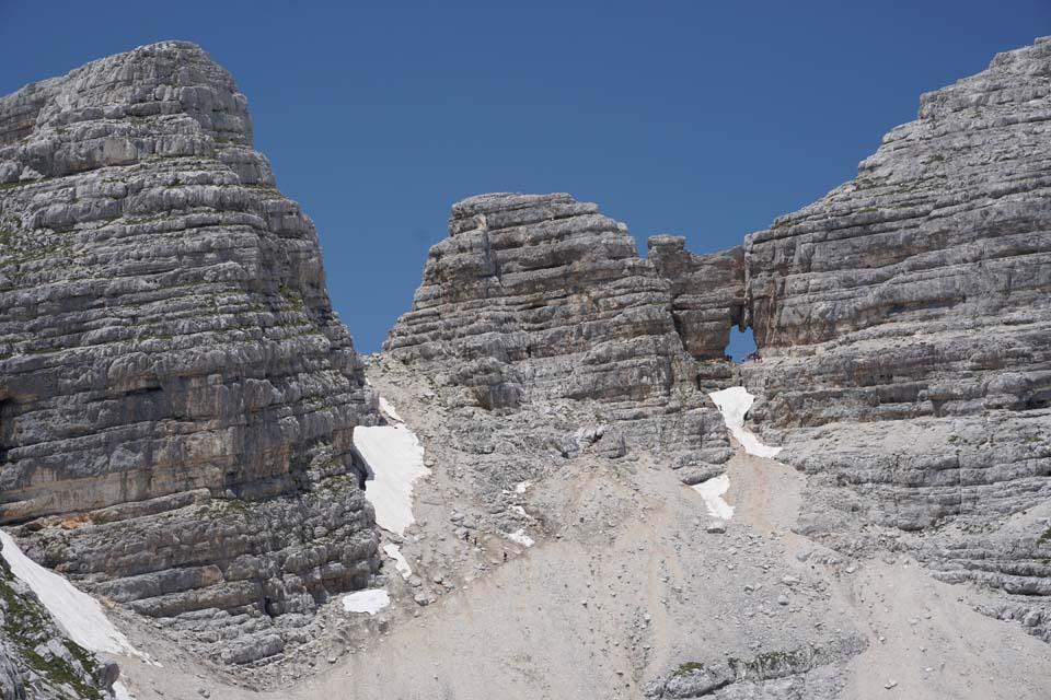 Julské Alpy: krásne výhľady