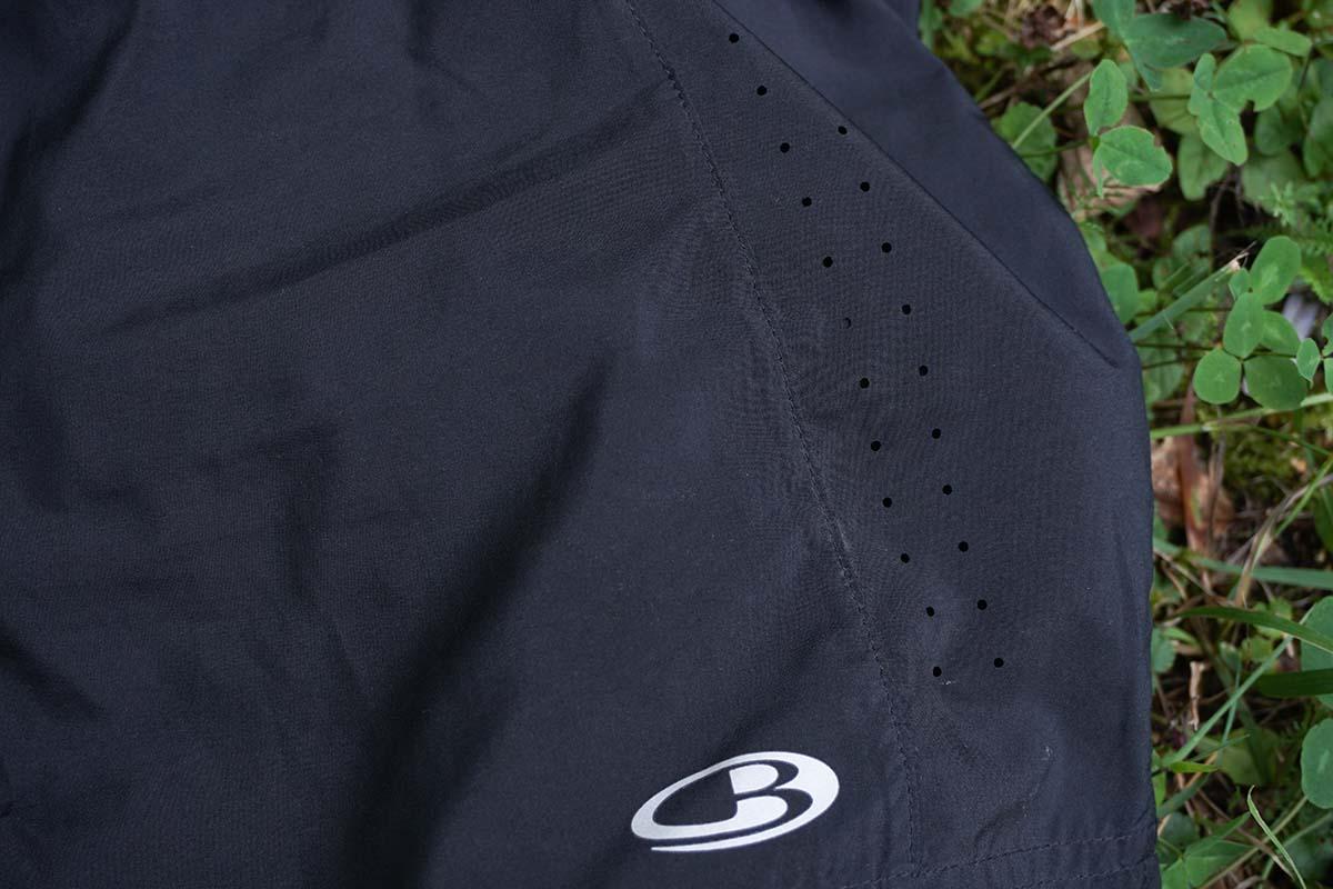 Letný športový outfit Cool-Lite od značky Icebreaker