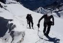 Ako sa správne aklimatizovať v Alpách, časť druhá v Taliansku