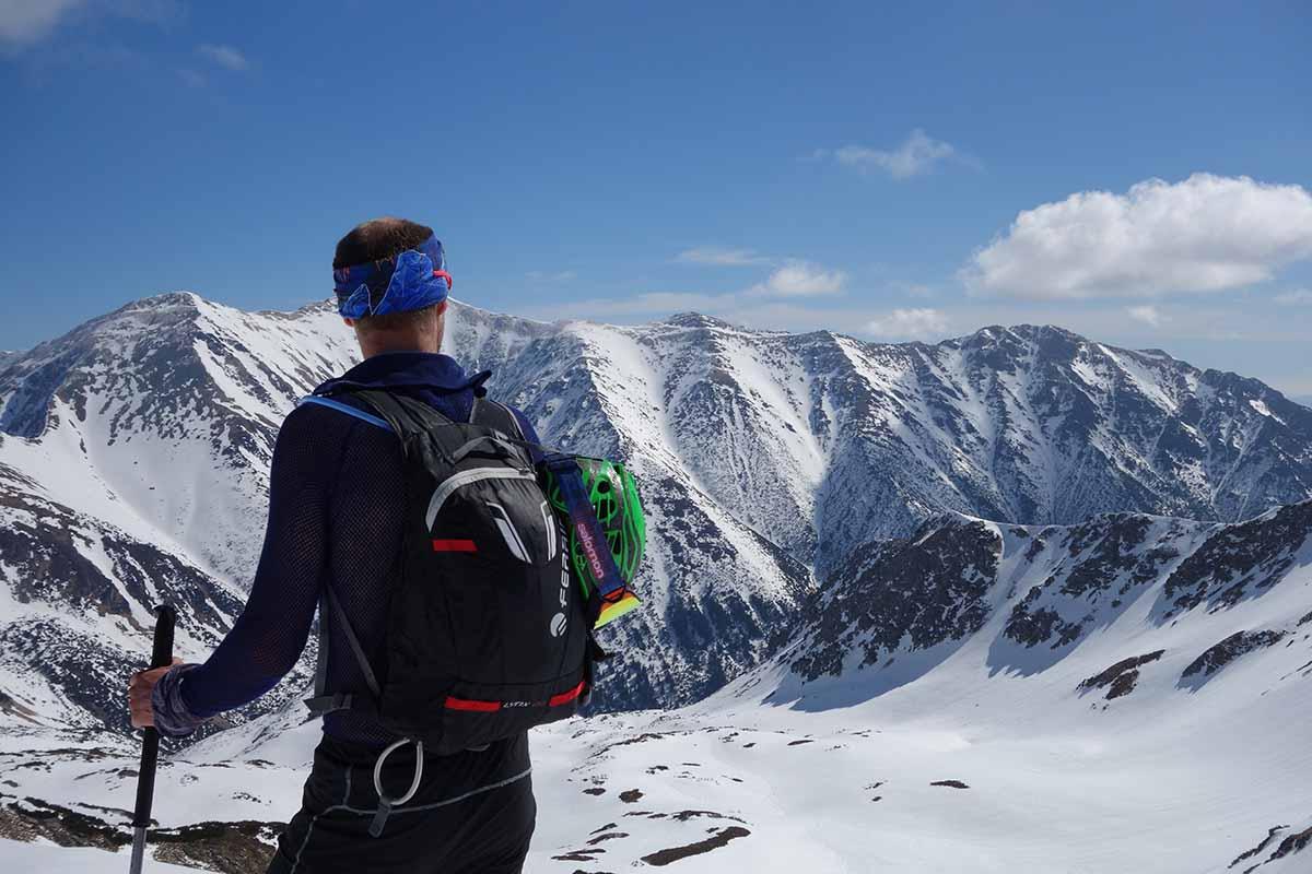 Záppadné Tatry výhľady do dolín