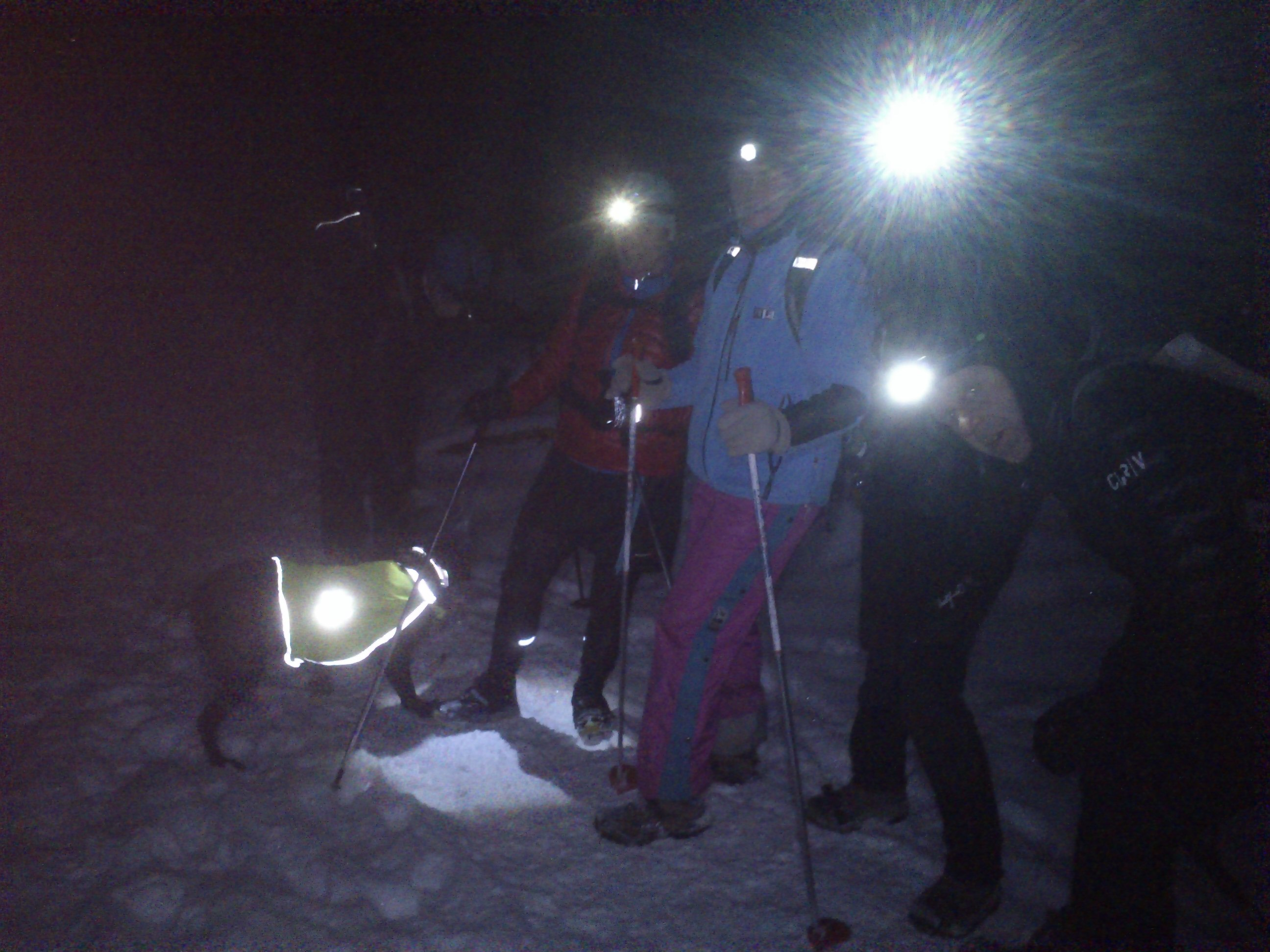 Turčania fičia na horách o 100/6 :)