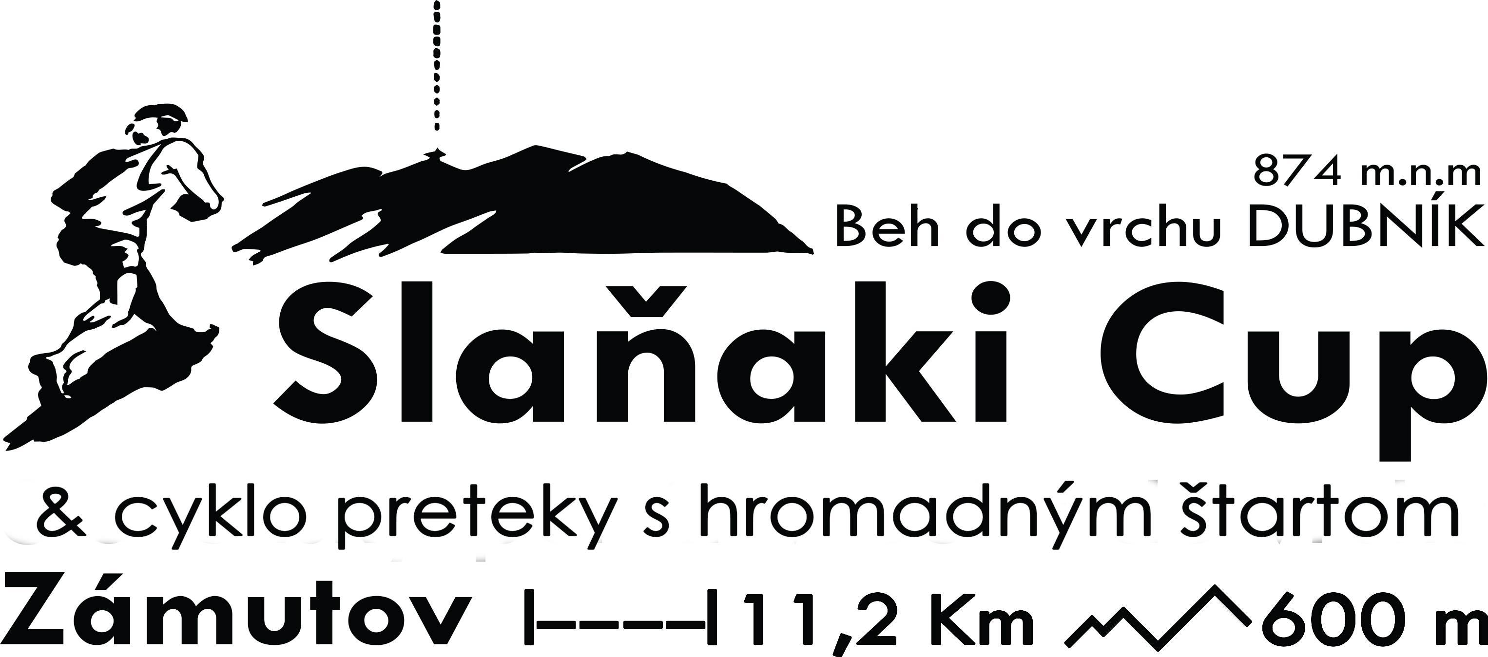Expresky z hôr 35 - Beh do vrchu Dubník, zdroj: beh & bike do vrchu Dubnik