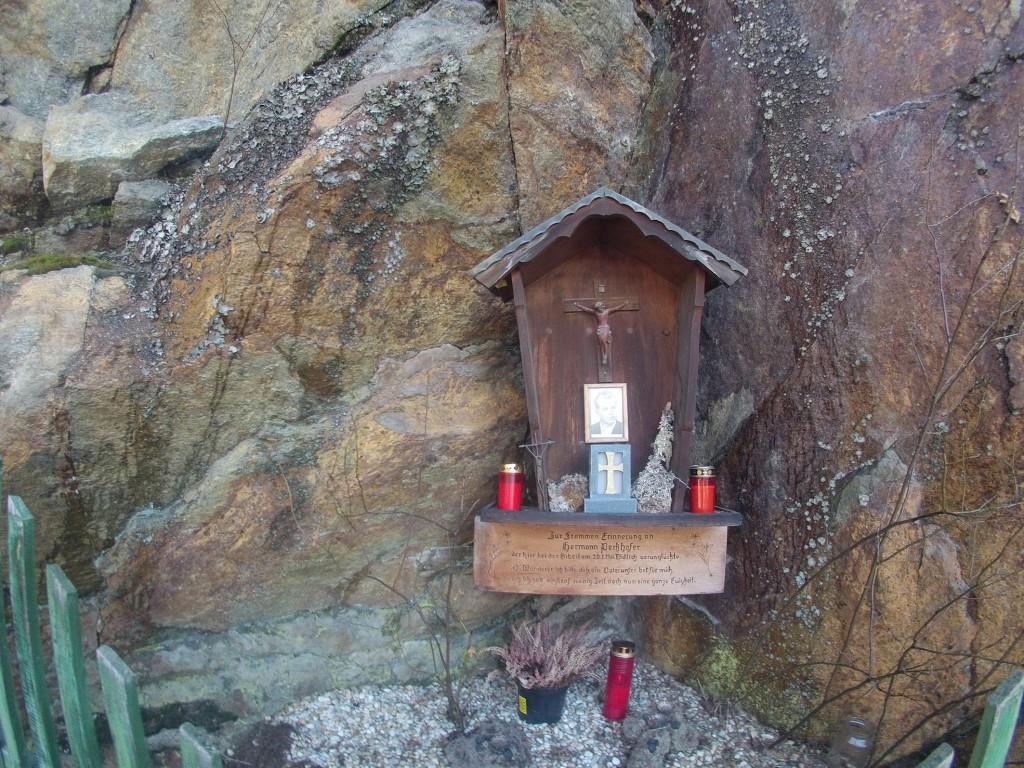 ClimbingRunning Aj priestor pre duchovno majú na chodníčkoch